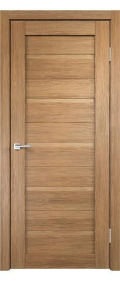 Дверь DUPLEX 0 Золотистый дуб
