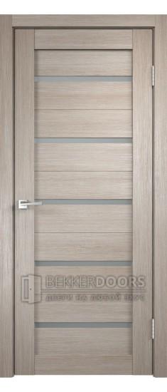 Дверь DUPLEX 1 капучино