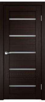 Дверь DUPLEX 1 Венге