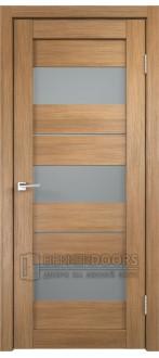 Дверь DUPLEX 12 Золотистый дуб