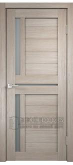 Дверь DUPLEX 3 капучино