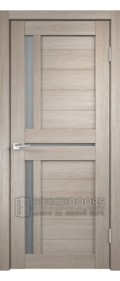 Дверь BekkerDoors D3 капучино