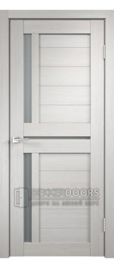Дверь DUPLEX 3 Беленый дуб