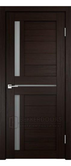 Дверь BekkerDoors D3 Венге