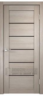 Дверь LINEA 1 капучино