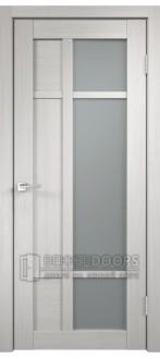 Дверь PROVANCE 3 Беленый дуб