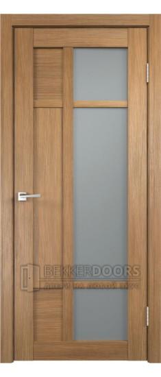 Дверь PROVANCE 3 Золотистый дуб