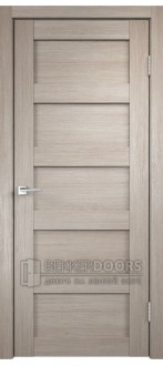 Дверь TREND 5P капучино