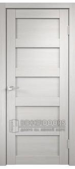 Дверь TREND 5P Беленый дуб