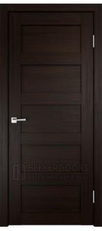 Дверь TREND 5P Венге