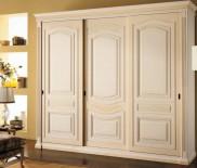 Направляющие и двери для шкафов-купе