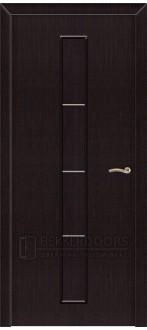 Дверь Молдинг ПГ Венге
