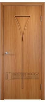 Дверь 4Г3 Миланский орех