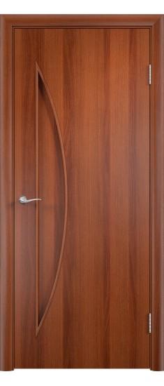 Дверь 4Г5 Итальянский орех