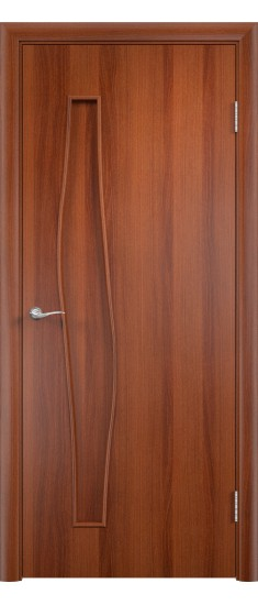 Дверь 4Г6 Итальянский орех