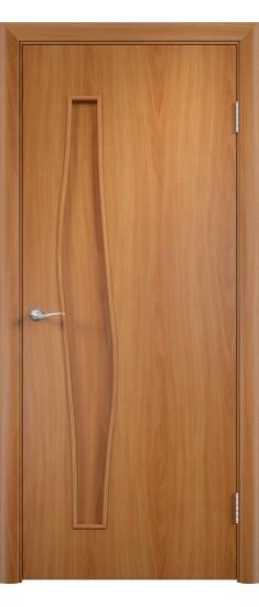 Дверь 4Г6 Миланский орех