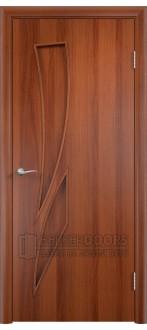 Дверь 4Г8 Итальянский орех