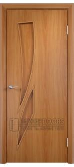 Дверь 4Г8 Миланский орех