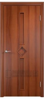 Дверь 4Г9 Итальянский орех