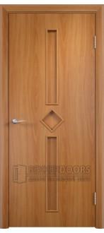 Дверь 4Г9 Миланский орех