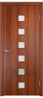Дверь 4С1 Итальянский орех