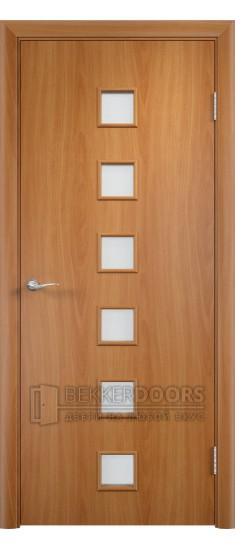 Дверь 4С1 Миланский орех
