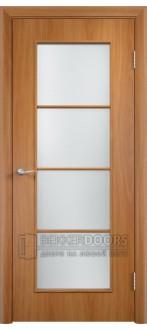 Дверь 4С10 Миланский орех
