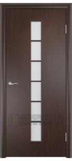 Дверь 4С2 Венге