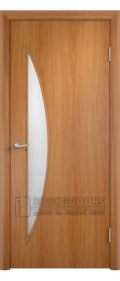 Дверь 4С5 Миланский орех