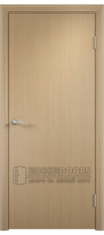 Дверь 1Г1 Беленый дуб