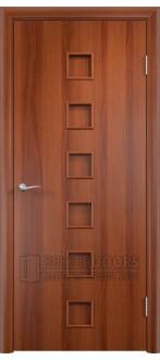Дверь 4Г1 Итальянский орех