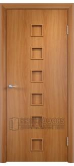 Дверь 4Г1 Миланский орех