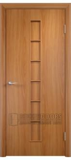 Дверь 4Г2 Миланский орех