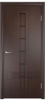 Дверь 4Г2 Венге