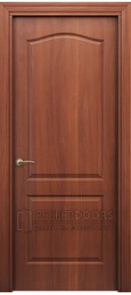Дверь Палитра ПГ Итальянский орех