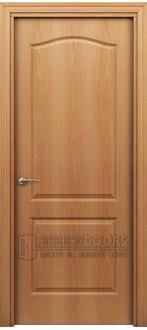 Дверь Палитра ПГ Миланский орех
