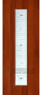 Дверь Тиффани ПО 2 Итальянский орех