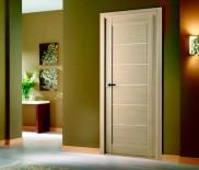 Полипропилен – новый материал оформления дверей