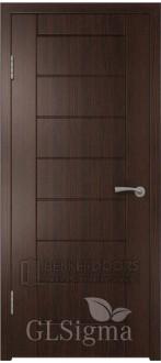 Дверь ПГ Sigma-11 Венге