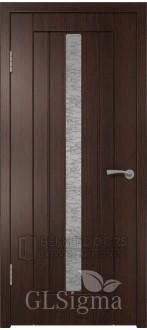 Дверь ПО Sigma-22 Венге