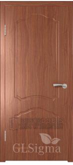 Дверь ПГ Sigma-31 Итальянский орех