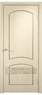 Дверь Кэрол ДГ Беленый дуб