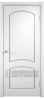 Дверь Кэрол ДГ Белый