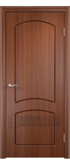 Дверь Кэрол ДГ Итальянский орех