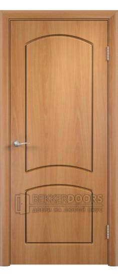 Дверь Кэрол ДГ Миланский орех