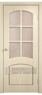 Дверь Кэрол ДО Беленый дуб