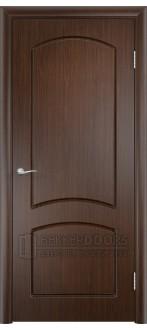 Дверь Кэрол ДГ Венге