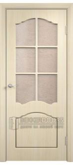 Дверь Лидия ДО Беленый дуб