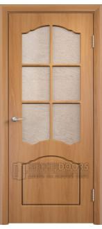 Дверь Лидия ДО Миланский орех
