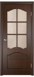 Дверь Лидия ДО Венге